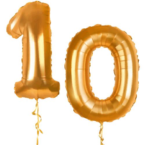 Vinbutikken.dk fylder 10 År=10% rabat i 10 dage