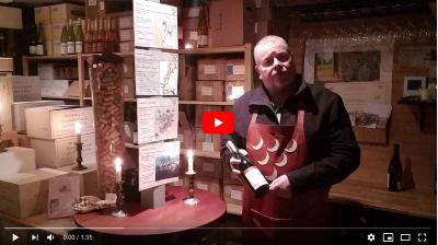 Vinbutikken.dk månedlige Kældervinsmagning Lørdag 2 Januar 2021