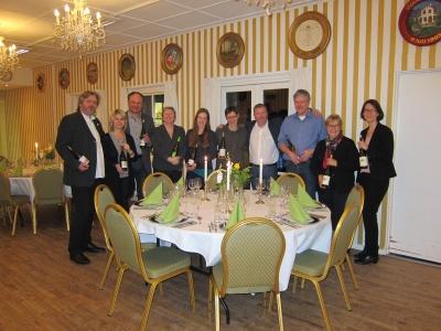 Kæmpe Baden Vin Event i Weekenden med Vinbutikken.dk