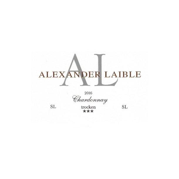 2018* Laible Chardonnay SL *** (HVID)