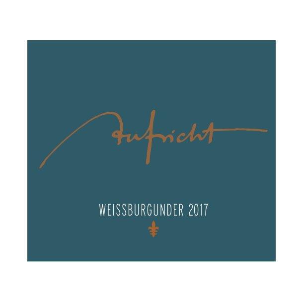 2017* Aufricht Weissburgunder