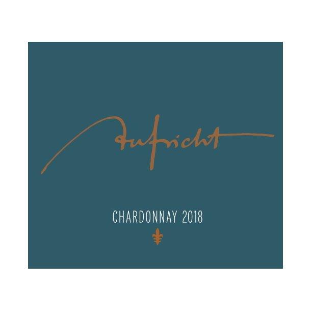 2018 Aufricht Chardonnay
