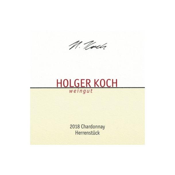 2018 Holger Koch Chardonnay
