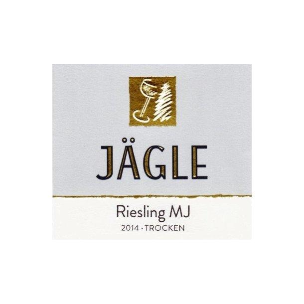 2015* Jägle Riesling