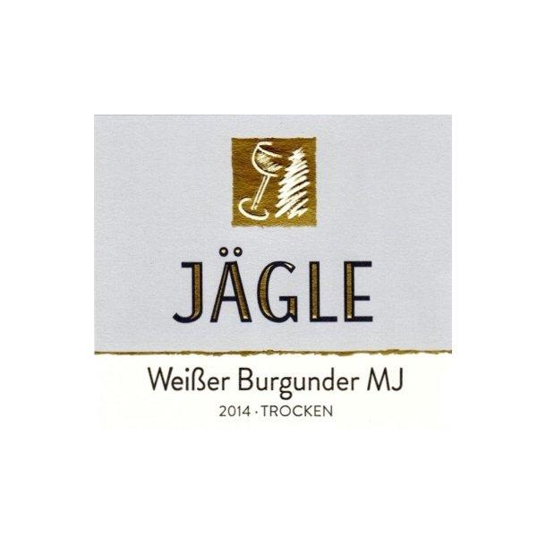 2014* Jägle Weissburgunder