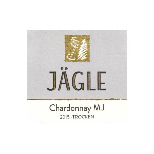 2015 Jägle Chardonnay