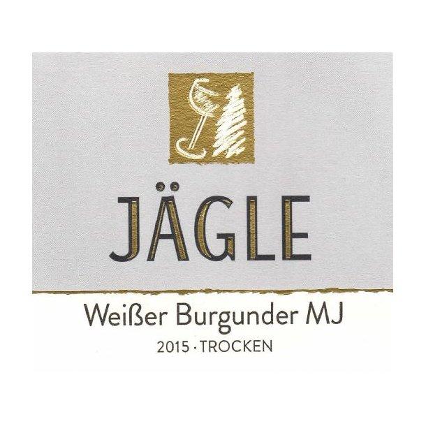 2015* Jägle Weissburgunder